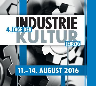 Logo Tag der Industriekultur