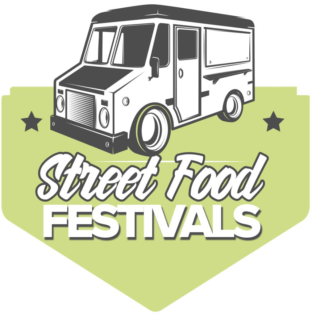 Logo vom Street Food Festival 2017