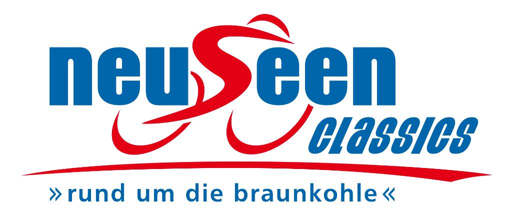 Logo der Neuseenclassics
