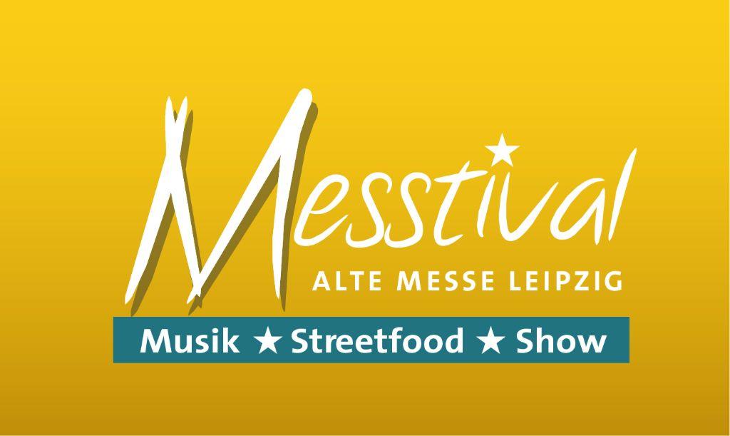 Messtival Logo