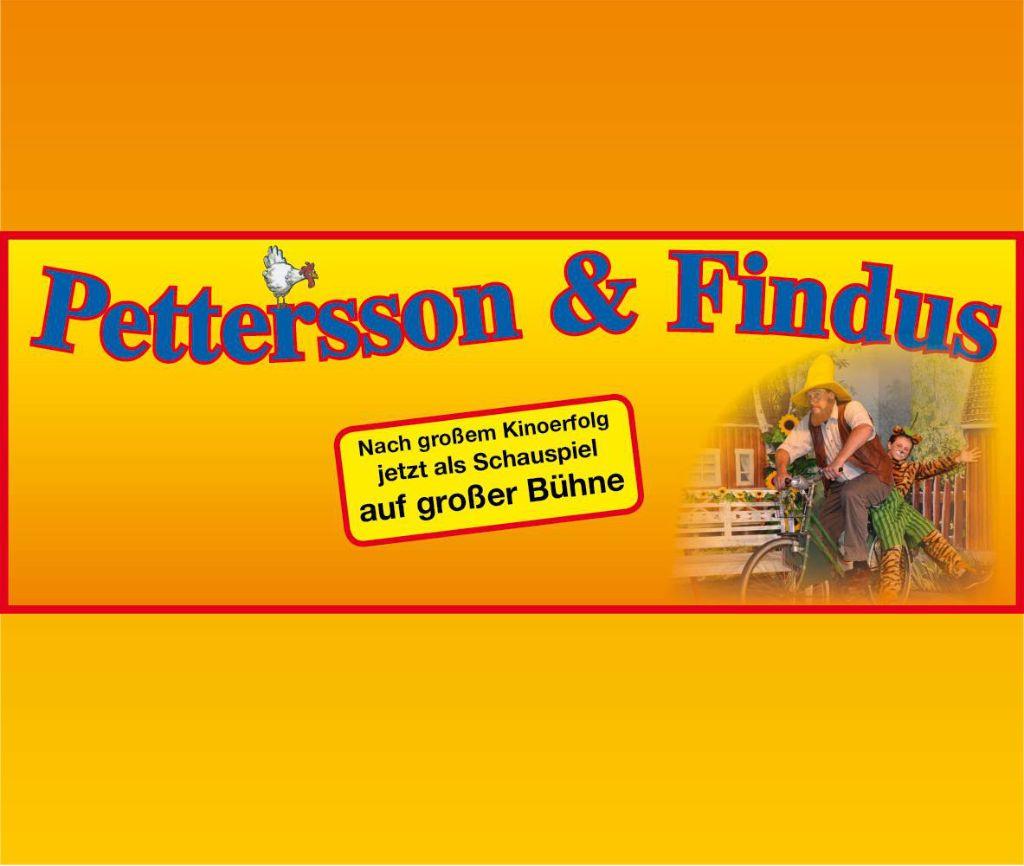 Petterson und Findus im Thaeter Kimugi